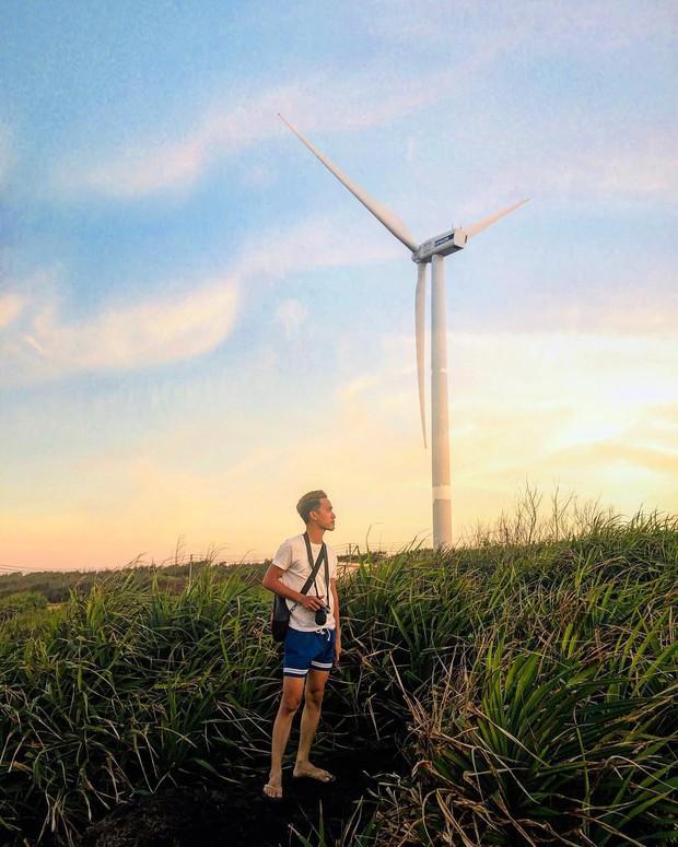 Lưu lại địa chỉ 4 cánh đồng quạt gió đẹp nhất Việt Nam để còn đi săn ảnh đẹp hè này! - Ảnh 10.