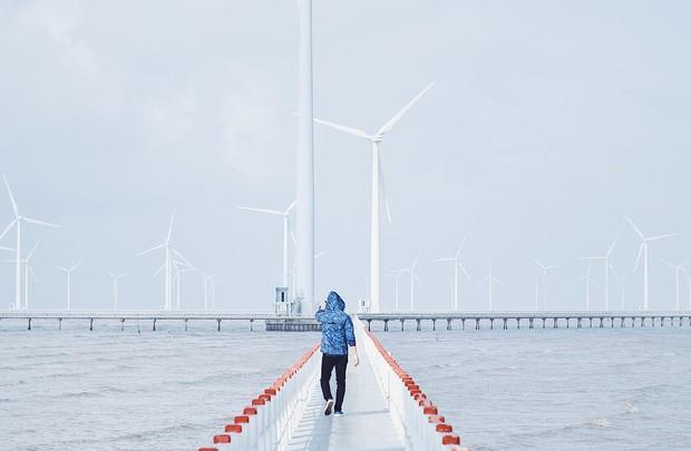 Lưu lại địa chỉ 4 cánh đồng quạt gió đẹp nhất Việt Nam để còn đi săn ảnh đẹp hè này! - Ảnh 24.