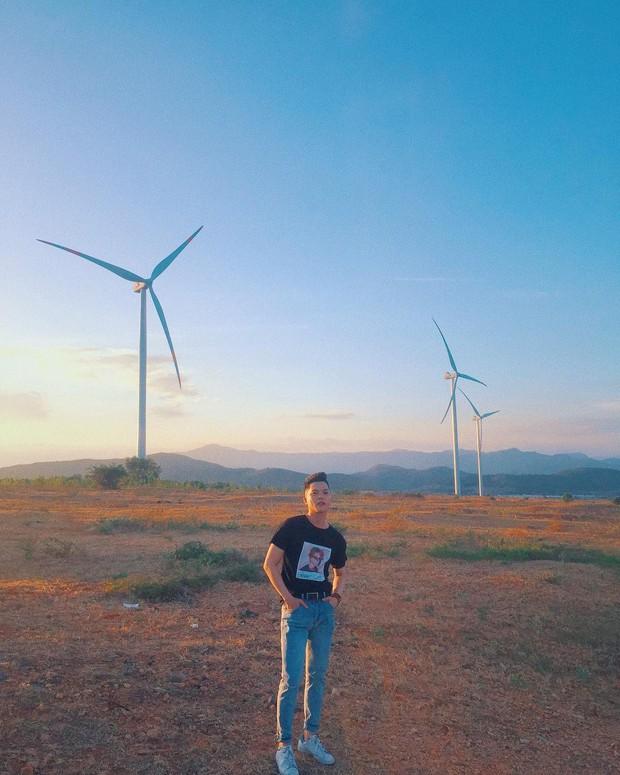 Lưu lại địa chỉ 4 cánh đồng quạt gió đẹp nhất Việt Nam để còn đi săn ảnh đẹp hè này! - Ảnh 4.