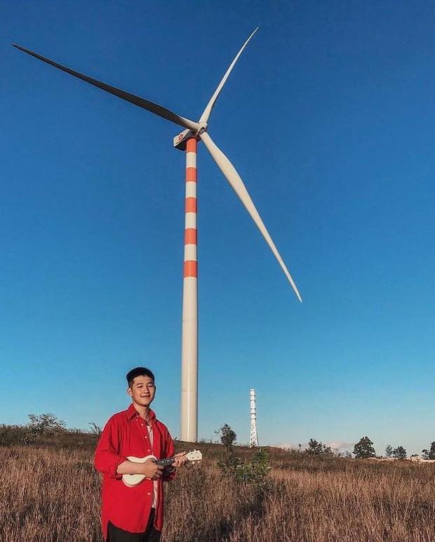 Lưu lại địa chỉ 4 cánh đồng quạt gió đẹp nhất Việt Nam để còn đi săn ảnh đẹp hè này! - Ảnh 17.