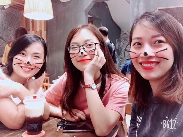 Thử thách Nhà toàn chị em gái cùng dàn hot girl Việt: Đã xinh đẹp lại còn tài năng cả chị lẫn em! - Ảnh 5.
