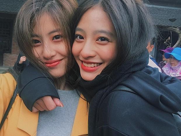 Thử thách Nhà toàn chị em gái cùng dàn hot girl Việt: Đã xinh đẹp lại còn tài năng cả chị lẫn em! - Ảnh 19.