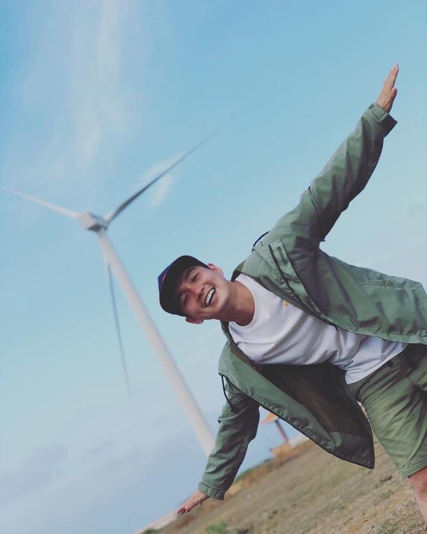Lưu lại địa chỉ 4 cánh đồng quạt gió đẹp nhất Việt Nam để còn đi săn ảnh đẹp hè này! - Ảnh 13.