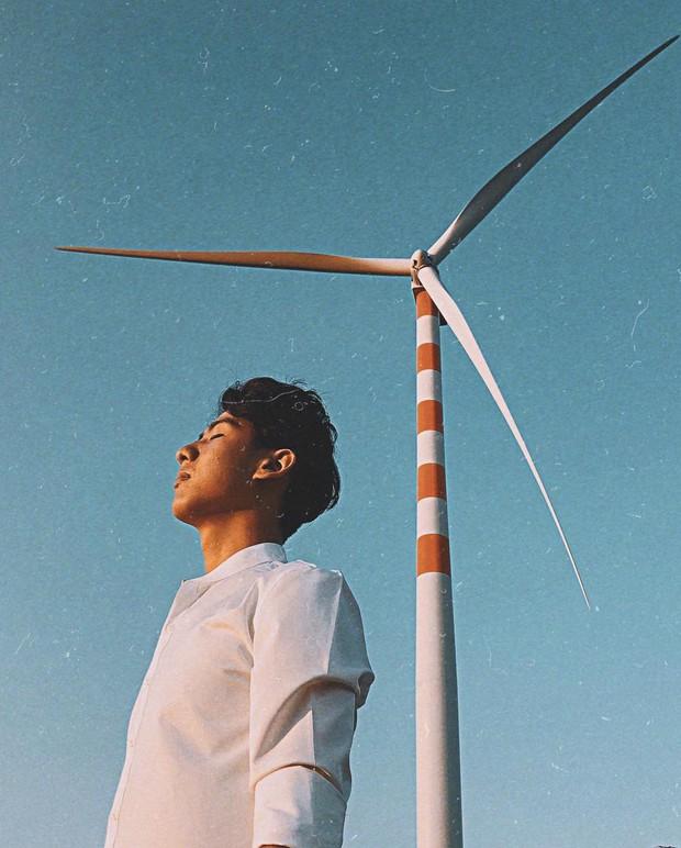 Lưu lại địa chỉ 4 cánh đồng quạt gió đẹp nhất Việt Nam để còn đi săn ảnh đẹp hè này! - Ảnh 22.