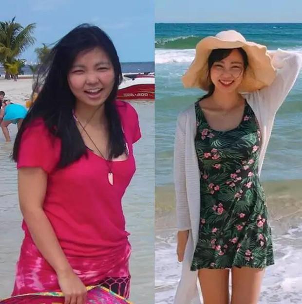 Cô gái Hàn Quốc giảm 20kg chỉ nhờ 6 nguyên tắc mà bất kỳ cô gái nào cũng có thể làm được - Ảnh 6.