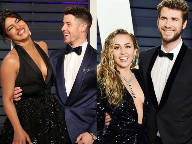 Chia tay đã lâu và đều đã lập gia đình, Nick Jonas bất ngờ say sưa nói về tình cũ Miley Cyrus - Ảnh 3.