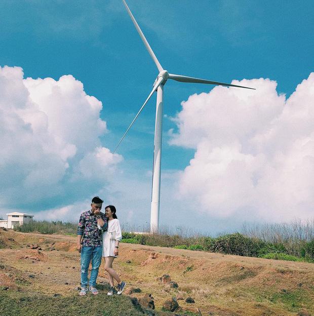 Lưu lại địa chỉ 4 cánh đồng quạt gió đẹp nhất Việt Nam để còn đi săn ảnh đẹp hè này! - Ảnh 15.