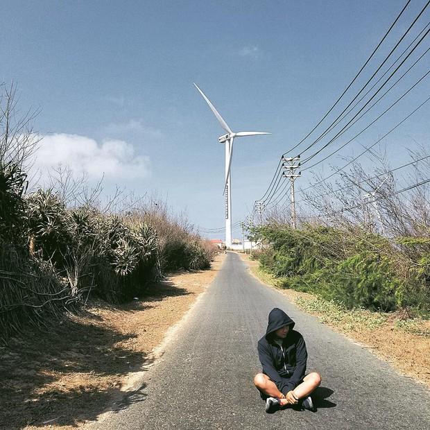 Lưu lại địa chỉ 4 cánh đồng quạt gió đẹp nhất Việt Nam để còn đi săn ảnh đẹp hè này! - Ảnh 16.