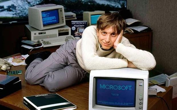 Loạt ảnh hiếm thời đi học của Bill Gates và điều nuối tiếc nhất cuộc đời ông, thứ mà rất nhiều người trẻ bây giờ mắc phải - Ảnh 2.