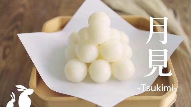 Chịu khó sáng tạo như Nhật Bản: mỗi mùa mỗi loại bánh khác nhau - Ảnh 4.