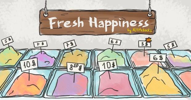 Giáo sư Harvard chia sẻ cách cực đơn giản để có được hạnh phúc, nhưng... hơi tốn tiền một tý - Ảnh 1.