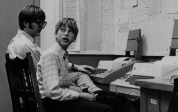Loạt ảnh hiếm thời đi học của Bill Gates và điều nuối tiếc nhất cuộc đời ông, thứ mà rất nhiều người trẻ bây giờ mắc phải - Ảnh 5.