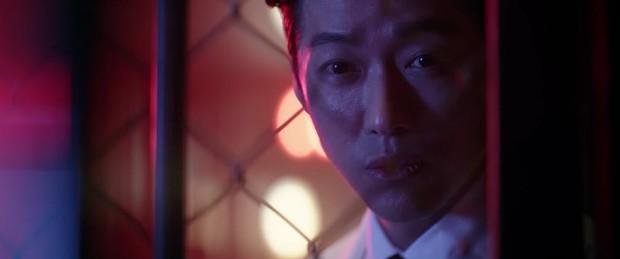 Mấy ai như Nam Goong Min: Làm bác sĩ mà đáng sợ còn hơn sát nhân tâm thần! - Ảnh 1.