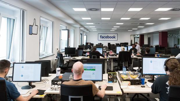 Nhân viên kiểm duyệt Facebook ở Ấn Độ làm việc như tra tấn, trả công chưa tới 100.000 đồng/ngày - Ảnh 2.