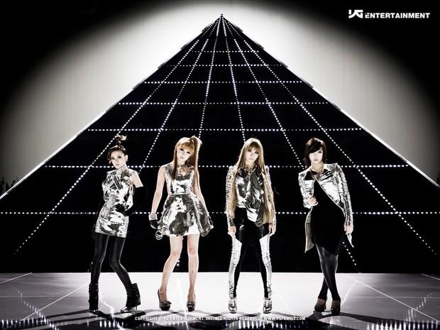 Góc hồi tưởng: Bạn còn nhớ 2011 có loạt hit nào làm nên một kỷ nguyên hoàng kim của Kpop thế hệ hai? - Ảnh 1.