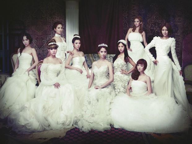 Góc hồi tưởng: Bạn còn nhớ 2011 có loạt hit nào làm nên một kỷ nguyên hoàng kim của Kpop thế hệ hai? - Ảnh 3.