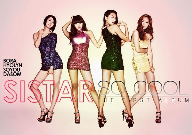 Góc hồi tưởng: Bạn còn nhớ 2011 có loạt hit nào làm nên một kỷ nguyên hoàng kim của Kpop thế hệ hai? - Ảnh 23.