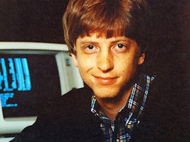 Loạt ảnh hiếm thời đi học của Bill Gates và điều nuối tiếc nhất cuộc đời ông, thứ mà rất nhiều người trẻ bây giờ mắc phải - Ảnh 3.