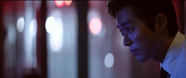 Mấy ai như Nam Goong Min: Làm bác sĩ mà đáng sợ còn hơn sát nhân tâm thần! - Ảnh 3.