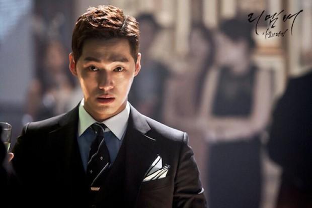Mấy ai như Nam Goong Min: Làm bác sĩ mà đáng sợ còn hơn sát nhân tâm thần! - Ảnh 4.