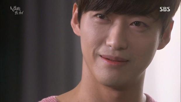 Mấy ai như Nam Goong Min: Làm bác sĩ mà đáng sợ còn hơn sát nhân tâm thần! - Ảnh 5.