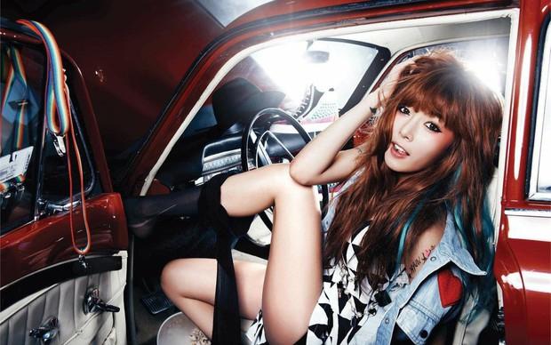Góc hồi tưởng: Bạn còn nhớ 2011 có loạt hit nào làm nên một kỷ nguyên hoàng kim của Kpop thế hệ hai? - Ảnh 10.