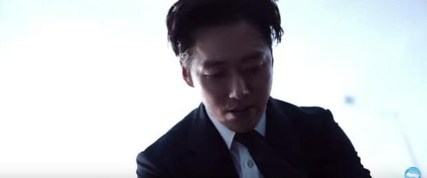 Mấy ai như Nam Goong Min: Làm bác sĩ mà đáng sợ còn hơn sát nhân tâm thần! - Ảnh 7.