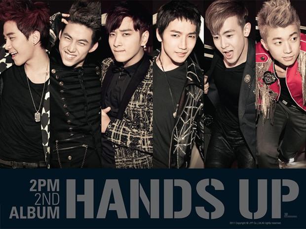 Góc hồi tưởng: Bạn còn nhớ 2011 có loạt hit nào làm nên một kỷ nguyên hoàng kim của Kpop thế hệ hai? - Ảnh 19.