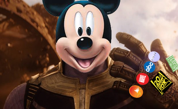 Lạ đời chưa, chủ tịch Disney lại bị cắt lương sau thương vụ sáp nhập đình đám với nhà Fox? - Ảnh 1.