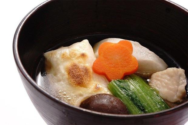 Chịu khó sáng tạo như Nhật Bản: mỗi mùa mỗi loại bánh khác nhau - Ảnh 5.