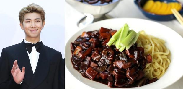 """Điểm danh những món ăn khiến các nam nữ thần kpop """"bất chấp"""" trốn đi ăn dù đang phải giảm cân - Ảnh 2."""