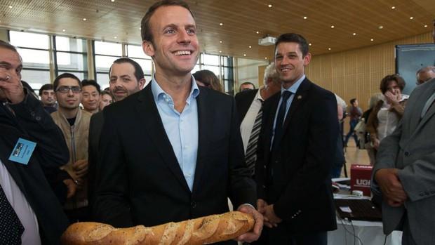 Người Pháp luôn đi bộ với bánh mì kẹp trong nách, nghe buồn cười nhưng phải xem những điều này mới hiểu - Ảnh 5.