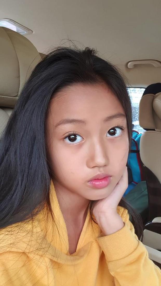 4 ngọc nữ nhí không đợi tuổi đã vụt sáng của V-biz: từ bản sao Kim Yoo Jung đến Hoa hậu Việt Nam tương lai - Ảnh 9.
