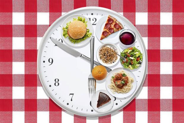 Có những thói quen ăn uống gây hại lớn cho sức khỏe mà giới trẻ thường xuyên mắc phải, nhất là cái số 2 - Ảnh 5.