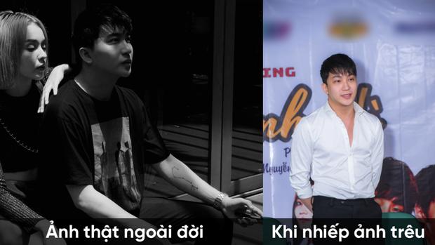 Gương mặt bánh bao của B Trần không cần cast cũng hợp vai trong Vua Bánh Mì phiên bản Việt - Ảnh 3.