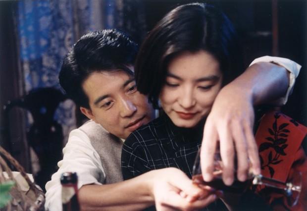 Ngỡ tưởng tái hợp, tình cũ vẫn không tới dự sự kiện ra mắt phim của Đông Phương Bất Bại Lâm Thanh Hà - Ảnh 12.