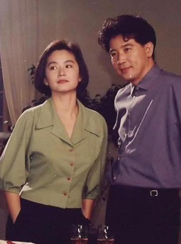 Ngỡ tưởng tái hợp, tình cũ vẫn không tới dự sự kiện ra mắt phim của Đông Phương Bất Bại Lâm Thanh Hà - Ảnh 3.