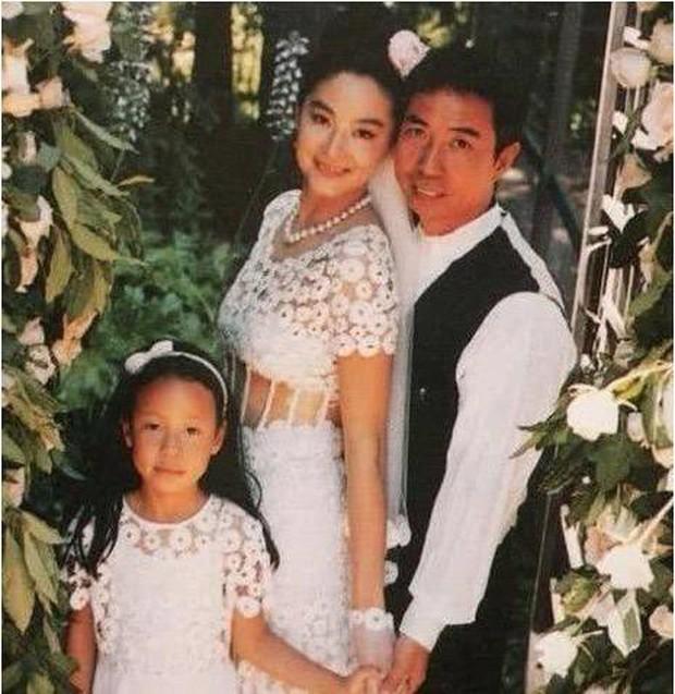 Ngỡ tưởng tái hợp, tình cũ vẫn không tới dự sự kiện ra mắt phim của Đông Phương Bất Bại Lâm Thanh Hà - Ảnh 4.