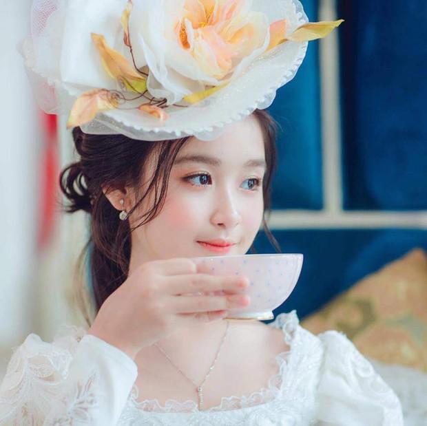 4 ngọc nữ nhí không đợi tuổi đã vụt sáng của V-biz: từ bản sao Kim Yoo Jung đến Hoa hậu Việt Nam tương lai - Ảnh 22.
