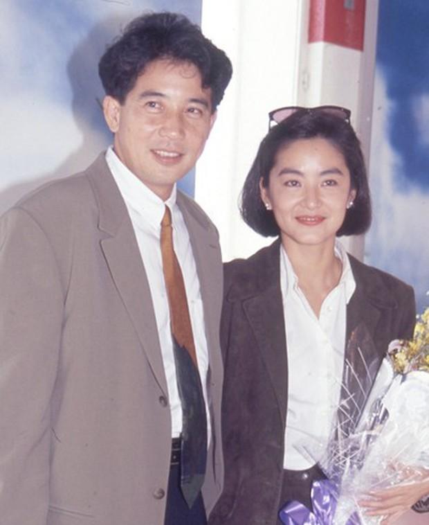 Ngỡ tưởng tái hợp, tình cũ vẫn không tới dự sự kiện ra mắt phim của Đông Phương Bất Bại Lâm Thanh Hà - Ảnh 5.