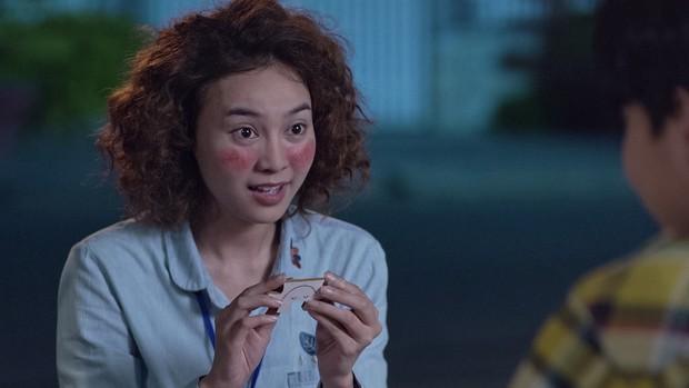 Mối Tình Đầu Của Tôi 25: An Chi quá dễ dãi, mới được khen xinh đã nhận Minh Huy làm anh trai mưa! - Ảnh 5.