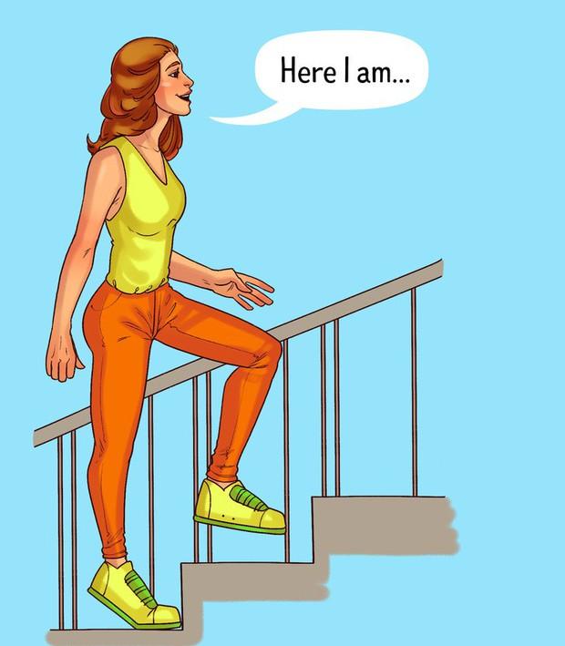 Thực hiện 5 bài kiểm tra cơ bản sau giúp bạn phát hiện sớm bệnh lý cơ thể đang mắc phải - Ảnh 7.