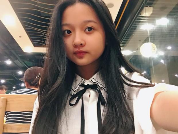 4 ngọc nữ nhí không đợi tuổi đã vụt sáng của V-biz: từ bản sao Kim Yoo Jung đến Hoa hậu Việt Nam tương lai - Ảnh 6.
