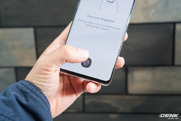 3 công nghệ trên Galaxy S10 chứng minh triết lý mới của Samsung: Công nghệ không cần đi đầu mới chất, chỉ cần tốt nhất là được - Ảnh 2.