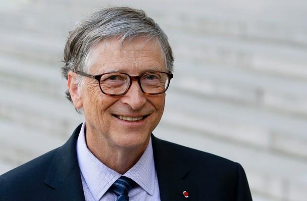 Danh sách 10 người giàu nhất hành tinh năm 2019 do Forbes công bố - Ảnh 3.