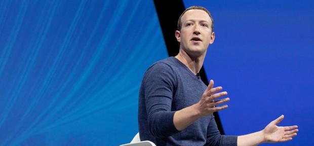 Danh sách 10 người giàu nhất hành tinh năm 2019 do Forbes công bố - Ảnh 9.