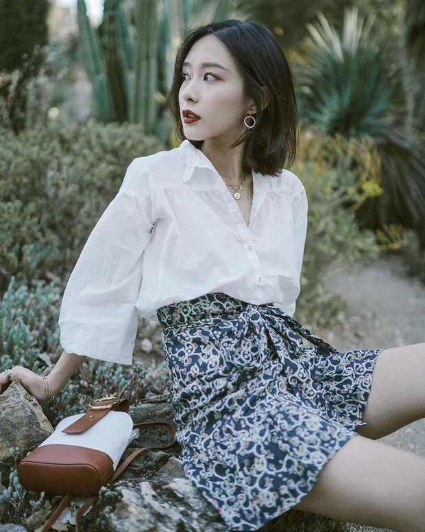 4 tips từ các quý cô làm thời trang sẽ cho bạn thấy: Không cần tốn nhiều tiền bạc công sức, ai cũng có thể mặc đẹp - Ảnh 1.
