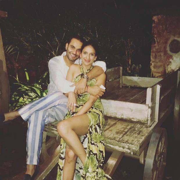 Thông tin về cặp đôi tỷ phú Ấn Độ chuẩn bị tổ chức đám cưới 7 ngày ở Phú Quốc - Ảnh 1.