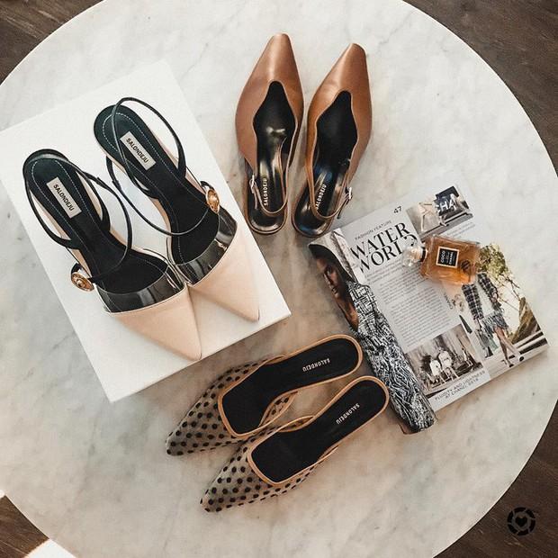 4 tips từ các quý cô làm thời trang sẽ cho bạn thấy: Không cần tốn nhiều tiền bạc công sức, ai cũng có thể mặc đẹp - Ảnh 4.