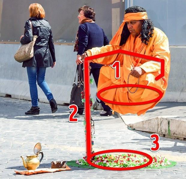 Lật tẩy 6 màn ảo thuật kinh điển: trình diễn rất nhiều lần mà không phải ai cũng biết bí mật đằng sau - Ảnh 5.